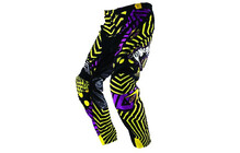 O'Neal Mayhem Hose Men yellow/purple